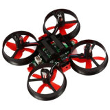 Rtf modelo da linha central RC de E010 mini Quadcopter 2.4G 4CH 6