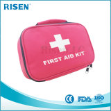 Custom Logo Travel Medical Bag Kit de Primeiros Socorros com Ce