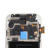 SamsungギャラクシーS4のための最も売れ行きの良いオリジナルLCDのタッチ画面