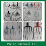 Fork Best Quality Railway Steel Garden Fork