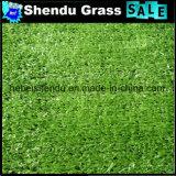 Салатово и темнот - трава зеленого цвета искусственная