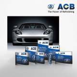 Auto-Lack-Hersteller-Automobilbeschichtungen dünner