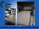 Matériaux de construction en plastique de PVC de qualité économique pour embarquer l'allumeur