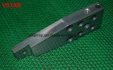 Pièce Aluminium Personnalisée de Précision par Usinage CNC pour Matériel des Machines