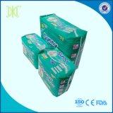 Pañal soñoliento del bebé asoleado disponible de la alta calidad de la venta al por mayor de la fábrica de China en balas