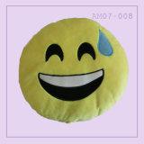 Cuscino di Emoji della peluche di modo con Emoji saporito