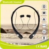 Écouteur stéréo sans fil léger d'écouteur de Bluetooth du plus défunt type