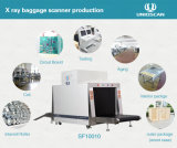 Bagages d'Uniqscan 5030c de scanner de rayon X et scanner de rayon X d'aéroport d'inspection de colis