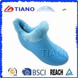 Ботинки человека и женщины зимы высокого качества мягкие (TNK60033)