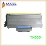Cartucho de toner compatible para Brother 2140 / 2150N / 2170n / 2170W / 7030/7040 (TN330)