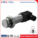 Transmisor de presión del vacío 20mA de la temperatura alta 4