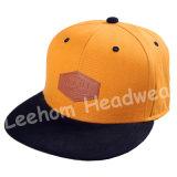 Nuovo cappello di era di Snapback di modo dei 5 comitati