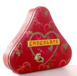 Leerer Hochzeits-Süßigkeit-Großhandelskasten für Verkauf