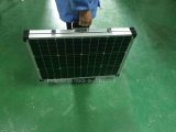 el panel solar portable del plegamiento semi flexible 120W para el cargador de batería