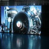 Pantalla de visualización de alquiler a todo color de interior de LED P4.8 de las ventas calientes