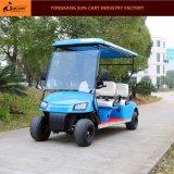 Carrello di golf elettrico di 4 Seater (RY-EZ-402C)
