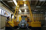 Beweglicher Scherblock-Absaugung-Bagger mit Wasserstrom 500m3/H