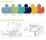 Luxe 9 van de fabrikant Eenheid van de Stoel van de Programma's van het Geheugen de Tand