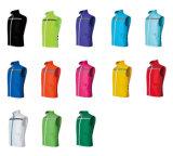 De Weerspiegelende Kleren Vest&Jacket van de Veiligheid van Workwear met Weerspiegelende Band