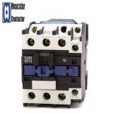 AC van Cjx2-3210 380V de Magnetische Industriële Elektromagnetische Schakelaar van de Schakelaar
