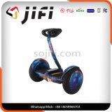 """trotinette"" elétrico do ""trotinette"" do balanço do auto de Ninebot Hoverboard de Jifi"