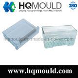 高品質のFefrigeratorボックスのためのプラスチック注入型をカスタマイズしなさい