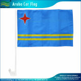 Hot Sale Premium Flying Banner Car Window Flag (M-NF08F06012)
