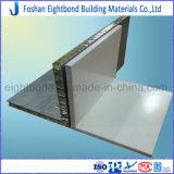 Het Comité van de Sandwich van de Kern van de Honingraat van het Aluminium PVDF voor de Materialen van de Decoratie