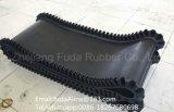 China Wholesale Merchandise Endless Conveyor Belting und Nn 500 Rubber Conveyor Belt