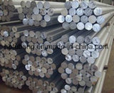 Aluminiumlegierung bringt Roud Stab 6063 T5 unter