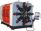 Machine à cintrer de fil de commande numérique par ordinateur de Kct-1280wz et machine de ressort ancienne et grande de fil de torsion de ressort