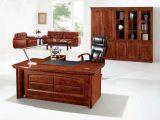 De hete Verkopende ModelMDF Houten Moderne Elegante Lijst/het Bureau van het Bureau (FEC888)