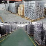 Pièces détachées en aluminium de 280 tonnes à moteur personnalisé