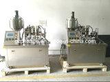 화장품 크림 젤 충전물 기계