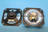 quadratische 92*92mm 4-8ohm imprägniern den magnetischen Lautsprecher