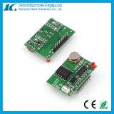 Receptor RF 433 MHz Rolling Code Módulo KL-Gdcw