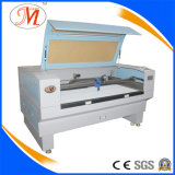 Máquina de grabado del CO2 con el laser estable y continuo (JM-1480H-CCD)