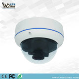 H. 264 P2pのホームセキュリティーのための屋内ドーム360のFisheyeの機密保護IPのカメラ