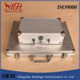 Hochwertiger Aluminiumhilfsmittel-Kasten