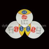 De Deksels van de Folie van het aluminium voor de Verpakking van de Yoghurt (8011-o)
