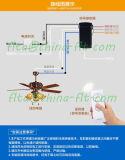 Alta calidad franco teledirigida para las luces del ventilador