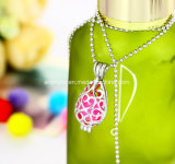 Collar decorativo del aroma del difusor del petróleo esencial (AL-05)