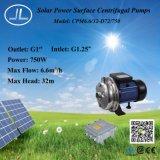 Oberflächenschleuderpumpe, Sonnenenergie-Pumpe