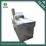 Машина Вера промышленного алоэа цены по прейскуранту завода-изготовителя обрабатывая для сока кубика