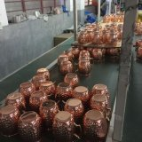 Tasse en gros de tonnelier d'acier inoxydable de qualité