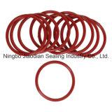 Selos de borracha de alta quantidade, O-Ring em NBR, Sil, Vt, EPDM