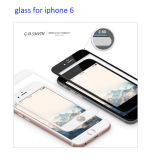 iPhone 6及びプラス6のための元の新しい緩和されたガラス