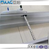 Alluminio all'ingrosso della Cina/tenda di alluminio Windows con vetro isolato
