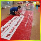 De in het groot Banner van pvc, VinylBanner, Banner van pvc van de Reclame Flex (tj-003)