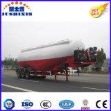 Variërt Capaciteiten 2 Semi Aanhangwagen van de Tanker van het Cement van Assen de Bulk